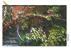 Garden Climb  Carry-all Pouch