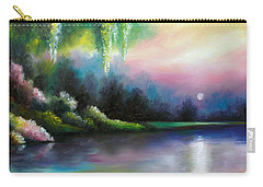 Garden Of Eden I Carry-all Pouch