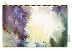 Gardens Of Babylon Carry-all Pouch