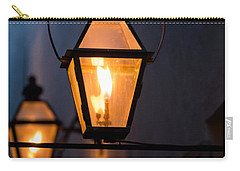 Gas Lights Carry-all Pouch