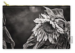 Gathering Sun Carry-all Pouch