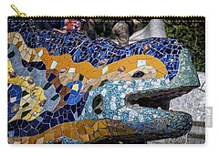 Gaudi Dragon Carry-all Pouch