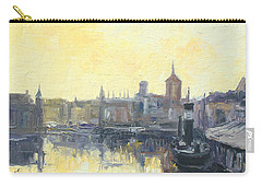 Gdansk Harbour - Poland Carry-all Pouch