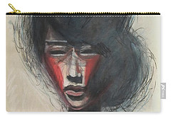 Memoirs Of A Geisha Carry-all Pouch