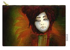 Geisha5 - Geisha Series Carry-all Pouch
