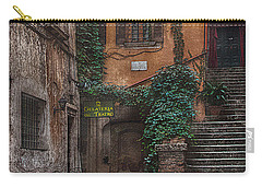 Gelateria Del Teatro Carry-all Pouch