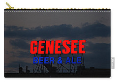 Genesee Beer And Ale Carry-all Pouch