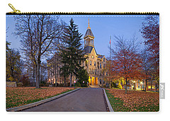 Geneva College Carry-all Pouch