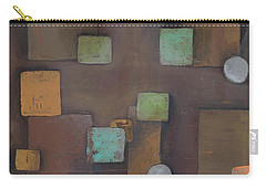 'geometric' Carry-all Pouch