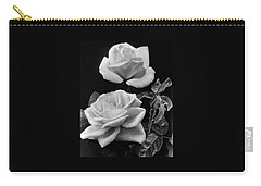 'george Arends' Roses Carry-all Pouch