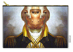 George-washington 2 Carry-all Pouch