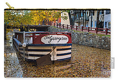 Georgetown Barge Carry-all Pouch