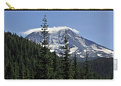 Gifford Pinchot National Forest And Mt. Adams Carry-all Pouch