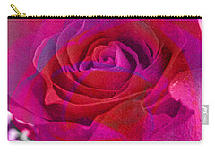 Gift Of The Heart Carry-all Pouch