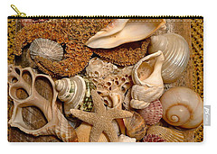 Gifts From The Sea Carry-all Pouch