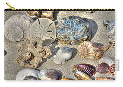Gifts Of The Tides Carry-all Pouch
