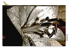 Gilded Lilies 3 Carry-all Pouch