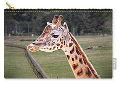 Giraffe 02 Carry-all Pouch