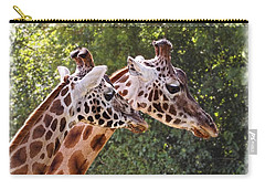 Giraffe 03 Carry-all Pouch
