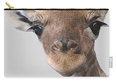 Giraffe Baby Carry-all Pouch