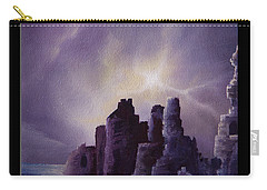 Girnigoe Castle Carry-all Pouch