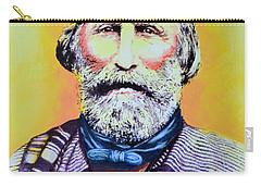 Giuseppe Garibaldi Carry-all Pouch