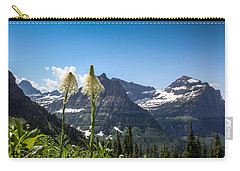 Glacier Grass Carry-all Pouch