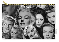 Glamour Girls 2 Carry-all Pouch