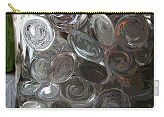Glass In Glass 2 Carry-all Pouch