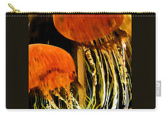 Glass No1 Carry-all Pouch