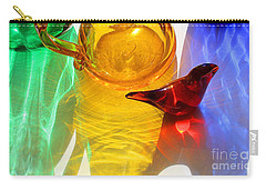 Glass Reflections #8 Carry-all Pouch