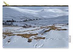 Glen Clunie - Braemar Carry-all Pouch