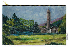 Glendalough Carry-all Pouch