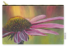 'glory In Bloom' Carry-all Pouch
