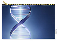 Dna Technology Carry-all Pouch