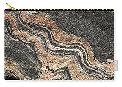 Gneiss Rock  Carry-all Pouch