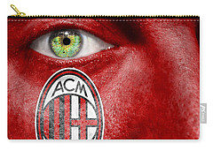 Go Ac Milan Carry-all Pouch