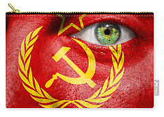 Go Ussr Carry-all Pouch