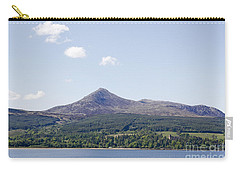 Goat Fell Isle Of Arran Scotland Carry-all Pouch