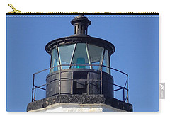 Goat Island Lighthouse Carry-all Pouch