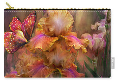 Goddess Of Sunrise Carry-all Pouch