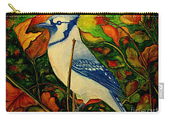 Carry-all Pouch featuring the photograph God's New Creation  by Hazel Holland