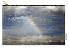 God's Promise Carry-all Pouch by Charles Beeler