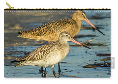 Godwits Carry-all Pouch