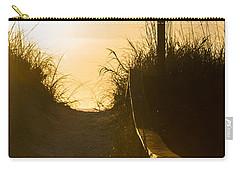 Golden Beach Access Carry-all Pouch