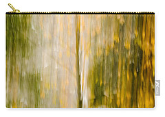 Golden Falls  Carry-all Pouch by Bill Gallagher