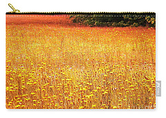 Golden Pastures Carry-all Pouch