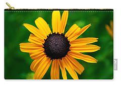Golden Flower Carry-all Pouch by Matt Harang