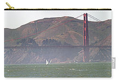 Golden Gate Bridge Panorama Carry-all Pouch