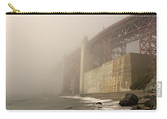 Golden Gate Superfog Carry-all Pouch